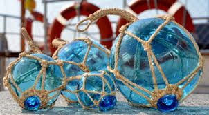 glass floats fishermen s glass floats and other fishing floats