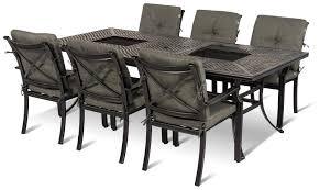 hartman oliver rectangular dining set tropen