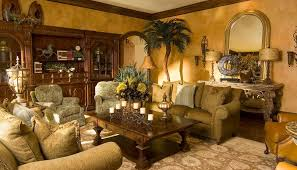Tuscan Style Living Room Furniture Living Room Furniture Ideas For Any Style Of Dacor On