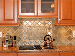 Brick Tile Backsplash Kitchen 100 Faux Kitchen Backsplash Tin Backsplash On Property