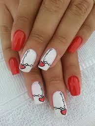 256 best february nail art images on pinterest pretty nails