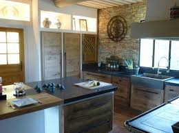 cuisiniste gard cuisiniste nimes gard cuisine en chêne plan travail granit