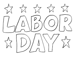 labor day coloring pages nywestierescue com
