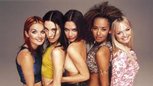 spice girls spice girls too hot to handle rolling stone