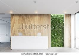 Two Person Reception Desk Reception Desk Stock Images Royalty Free Images U0026 Vectors