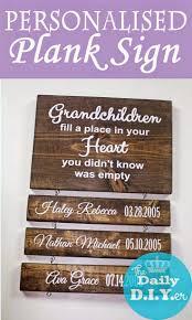 Best Christmas Gift For Grandparents