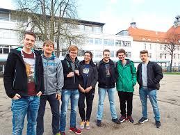 Enztal Gymnasium Bad Wildbad Mit Dem Fach Deutsch Sind Die Abiturprüfungen Gestartet Unser