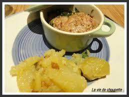 cuisiner de la cervelle de porc cervelle de veau persillee et ses pommes de terre quand choupette