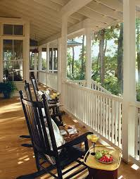 Wrap Around Porch House Plans Southern Living Tideland Haven Historical Concepts Llc Southern Living House