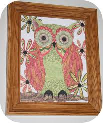 breanne holden whimsical prints and original paintings