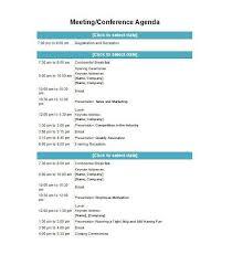 basic meeting agenda template free meeting agenda template sample