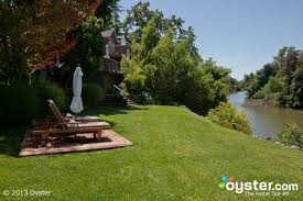luxury retreats in california wine country oyster com