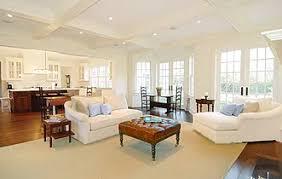 Hamptons Homes Interiors by Barbara Feldman Hamptons Interior Design Residential Portfolio