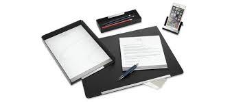 accessoires bureau design accessoires de bureau design corbeilles à papier objets déco