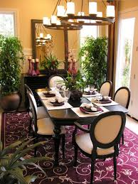decorating small dining room how to visually enlarge small dining room