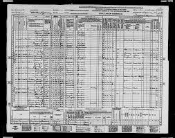 northeast kingdom genealogy 1940 u s census caledonia co