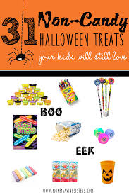 halloween candy png 31 non candy treats for your halloween trick or treaters money