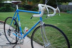 vintage bikes u2013 california pedaler
