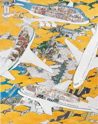 akira yamaguchi u0027narita international airport u0027 2005 nihon