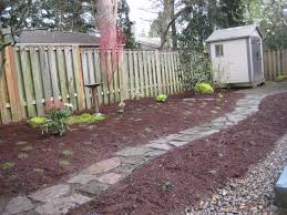 Cheap Backyard Landscaping by Cheap Backyard Ideas Dog Friendly Our Transformed Dog Friendly