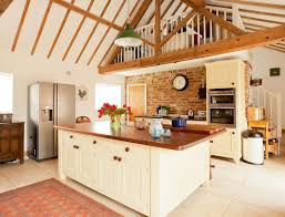 crafty barn conversion kitchen designs oxfordshire on home design