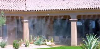 Build Your Own Patio Misting System Build Your Own Garden Gym