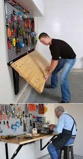 garage workbench diy garage workbench andhelves amazon comhip