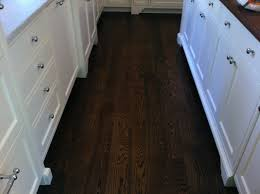 duraseal coffee brown it is the third house i used it in and
