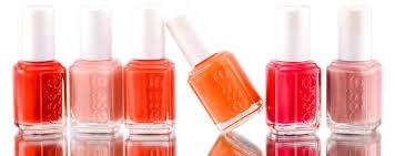 nail polish essie nail polish corals sleekshop com formerly