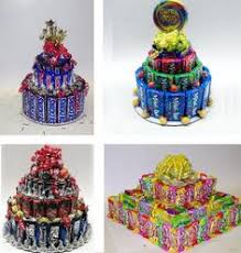 willy wonka candy cake willy wonka party candy centerpieces by