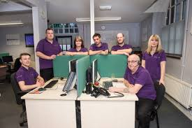 Contact by Contact Centre Cymru