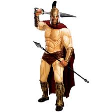 spartacus halloween costume 300 costumes u2013 festival collections