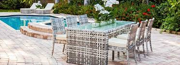 Outside Patio Furniture Sale by Outdoor Furniture In Miami Fl From Modern Home 2 Go