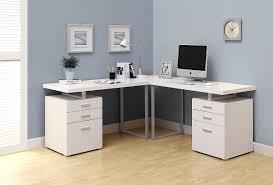 white corner office desks for home corner desk office image of corner office desk white bgbc co