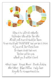 Invitation Cards For 40th Birthday Party Funny 40th Birthday Party Invitation Wording Alanarasbach Com