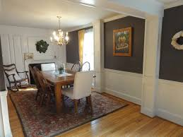 dining room makeovers dining room makeover i love bold colors in the dining room