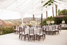 backyard tent rental vigen s party rentals party rentals los angeles