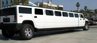 how many seats does a fleet oakland limo service