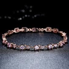 luxury bracelet gold chains images Chain bracelets beautiful girl nz JPG