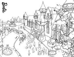 coloriages coloriage de l u0027école des princesses fr hellokids com
