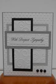 489 best cards using embossing folders images on pinterest