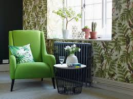 home decor trend in 2017 urban jungle style keyweek