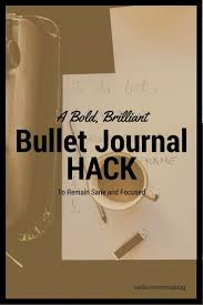 Bullet Journal Tips And Tricks by 269 Best Bullet Journal Images On Pinterest Bullet Journal
