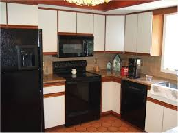 In Stock Kitchen Cabinets Home Depot Remodelaholic Creating An Open Kitchen And A Winner