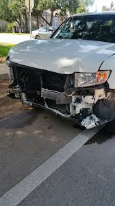 white lexus drag crash auto accident car wreck motor vehicle accident injury auto