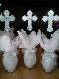 baptism decorations ideas for boy centerpieces for a baptism dinomomma decoration