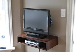 Tv Floating Shelves by Nice Floating Tv Shelf U2014 Best Home Decor Ideas Floating Tv Shelf