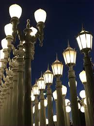 furniture urban lights lacma address art display lamp lacma open