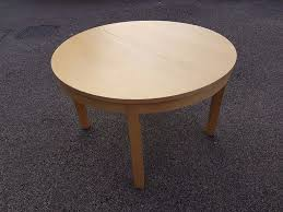 does round table deliver ikea round bjursta extending dining table free delivery 509 in
