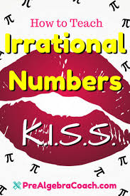 Rational Or Irrational Numbers Worksheet Best 25 Irrational Numbers Ideas On Pinterest Rational Numbers